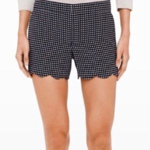 Navy Club Monaco shorts Size 4